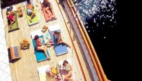 MATINA -  Spacious Decks for sunbathing